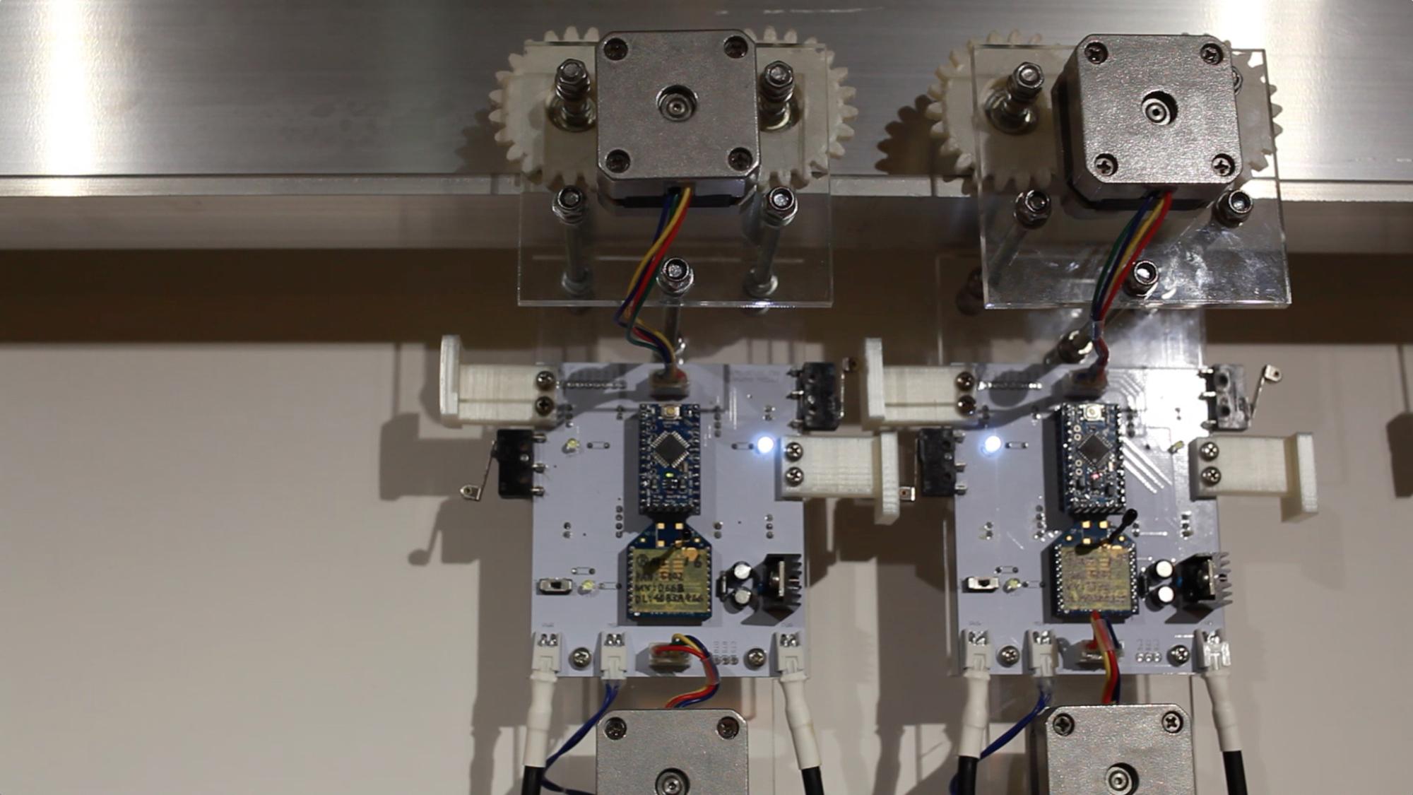 front-module